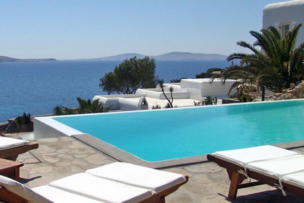 - Astarte - Mykonos - rentals