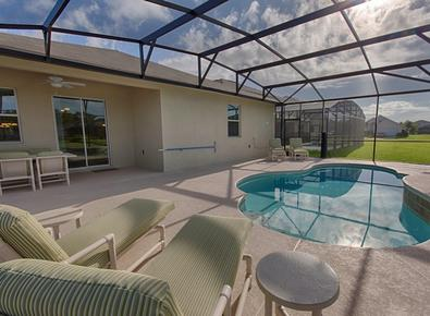 Beautiful Lake Side Pool - Crystal Cove Retreat - Kissimmee - rentals