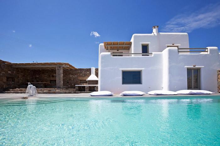 - Poseidon 1 - Mykonos - rentals