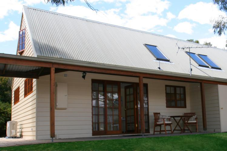 Otago Cottage - Otago Cottage, Hobart Cottage Accommodation - Hobart - rentals