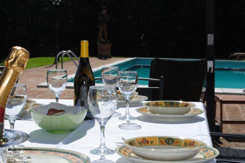 Villa Farneto  Luxury Umbrian Villa Sleeping 12-14 - Image 1 - Perugia - rentals