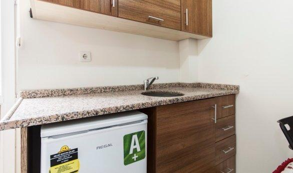 Double Apart - Image 1 - Istanbul - rentals