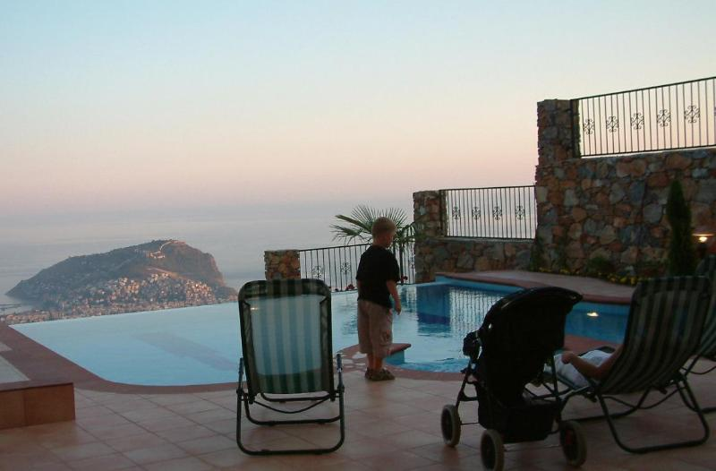 A Mediterranean Style Life - Image 1 - Antalya - rentals