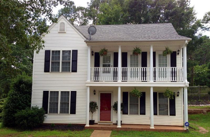 Our Cozy House - 5 minutes to Clemson University - Clemson - rentals
