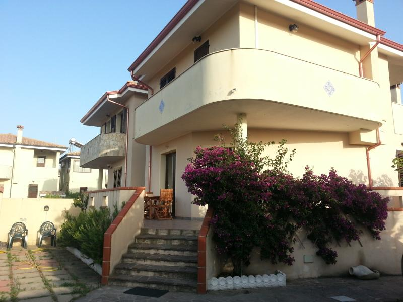 House for rent in Sardinia. - Image 1 - Isola di Sant Antioco - rentals