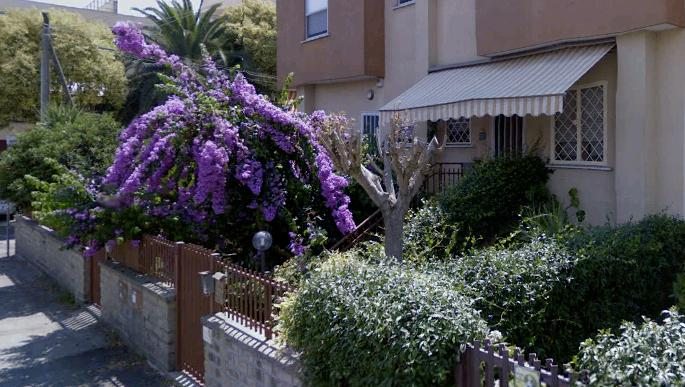 the independent entrance - B&B Ostia Antica 20 minutes from Rome centre WI-FI - Rome - rentals
