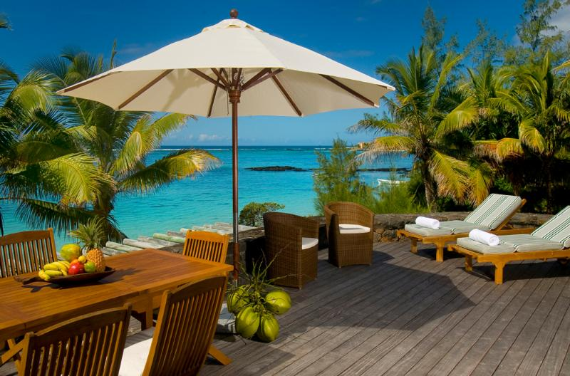 Villa Red Coral for a great beach holiday. - Image 1 - Palmar - rentals