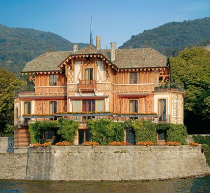 - Villa Cima - Lake Como - rentals