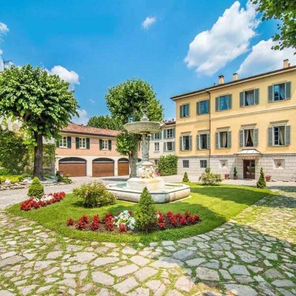 - Villa Oleandra - Lake Como - rentals