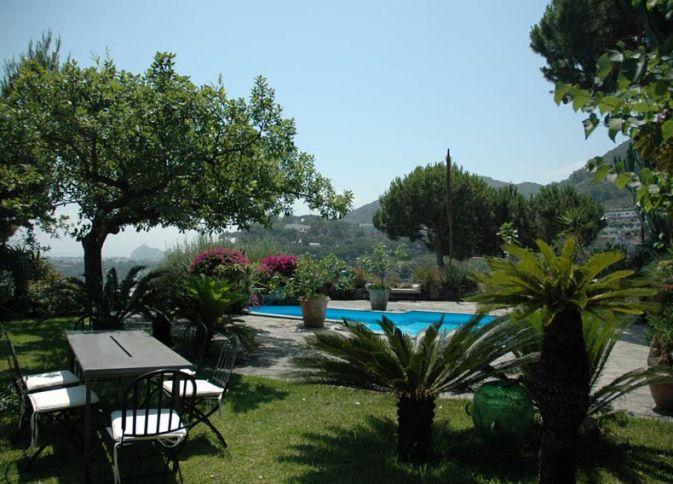 - Villa Contessa - ITA - Ischia - rentals