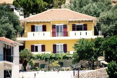 Villa Captain Fotis - Image 1 - Lefkas - rentals