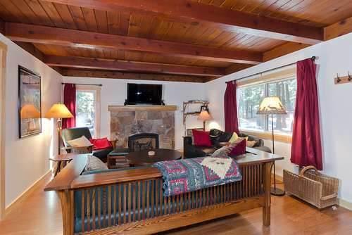 California Dreamin' - Image 1 - Tahoe City - rentals