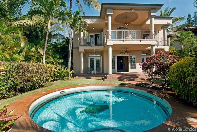 Maui Vacation Homes, Home Hale Kohola - Image 1 - Lahaina - rentals