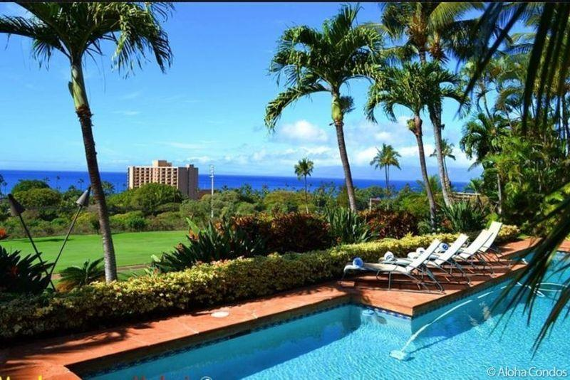 Maui Vacation Homes, Home Maui Oasis Petit - Image 1 - Lahaina - rentals