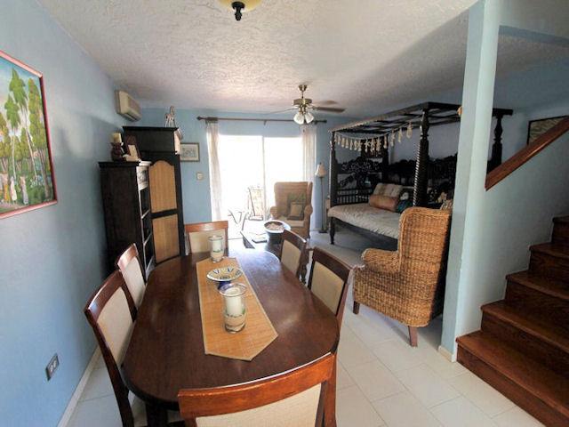 Villa 416B, North Finger, Jolly Harbour - Image 1 - Jolly Harbour - rentals