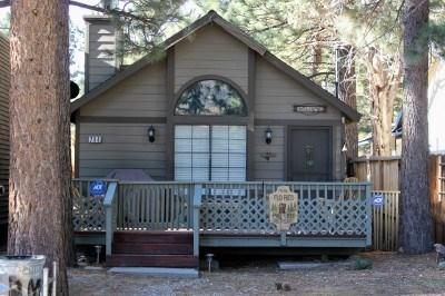 Pine tree retreat beautifully clean and well appointed - Pine Tree Retreat - Big Bear Lake - rentals