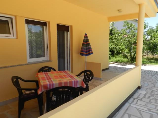 Apartments Nevenka - 75641-A2 - Image 1 - Umag - rentals