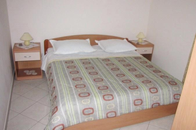 Apartments Branko - 43291-A1 - Image 1 - Postira - rentals