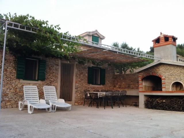 House Branko - 43292-K1 - Image 1 - Postira - rentals