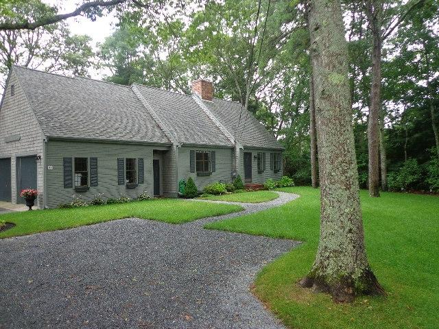 33 Waterfield Rd - Image 1 - Osterville - rentals