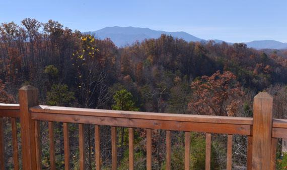 Buckhorn Retreat - Image 1 - Gatlinburg - rentals