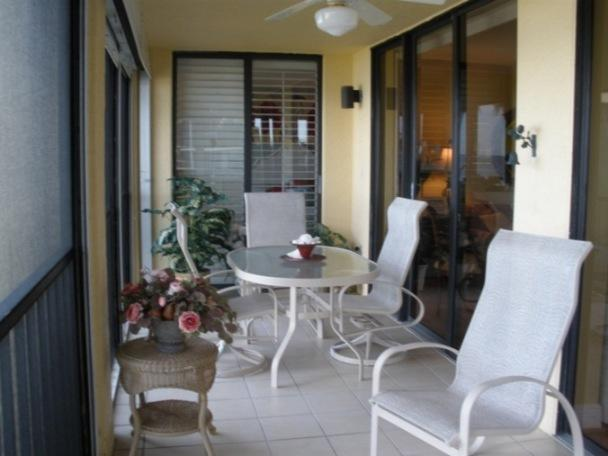 Lanai - Villas of Vanderbilt - Naples - rentals