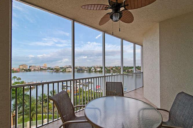 Lanai View - Regatta - Naples - rentals