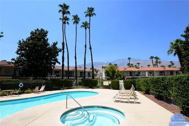 Mesquite CC Ph-4 0471 - Image 1 - Palm Springs - rentals