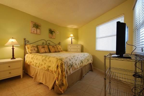 Perdido Sun Resort 402 - Image 1 - Pensacola - rentals