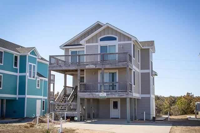 A Carolina Dream - Image 1 - Nags Head - rentals