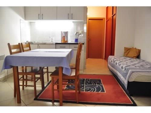 Apartments Jennifer - 53241-A1 - Image 1 - Orebic - rentals
