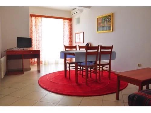 Apartments Jennifer - 53241-A5 - Image 1 - Orebic - rentals