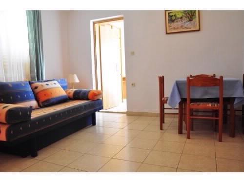 Apartments Jennifer - 53242-A8 - Image 1 - Orebic - rentals