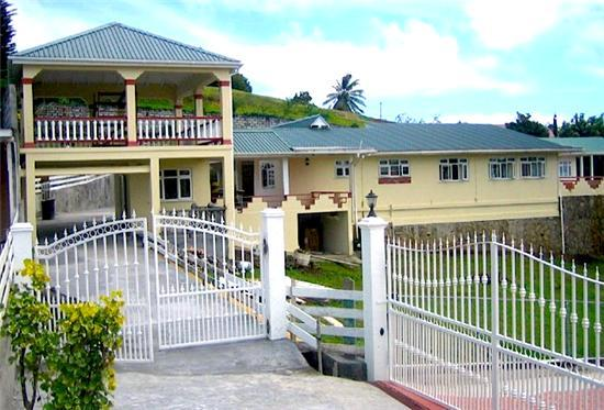 Island View House - St.Vincent - Island View House - St.Vincent - Kingstown - rentals