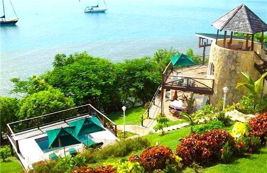 Lance Aux Epines Sugar Mill Tower - Grenada - Lance Aux Epines Sugar Mill Tower - Grenada - Lance Aux Epines - rentals