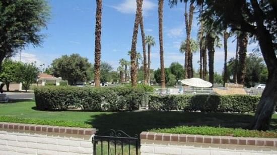 DUR70 - Rancho Las Palmas Country Club - 2 BDRM, 2 BA - Image 1 - Rancho Mirage - rentals