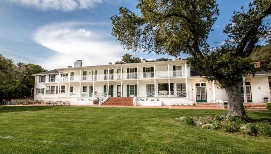 Folded Hills Ranch - Image 1 - Santa Ynez - rentals