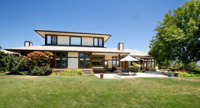 Figueroa Mountain Ranch - Image 1 - Los Olivos - rentals