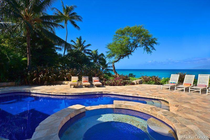 Maui Vacation Homes, Home Paradise Found - Image 1 - Lahaina - rentals