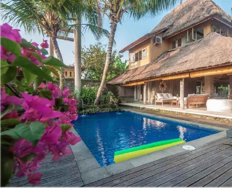 Welcome to Sumara House - Sumara House Ubud, Unique private compound. - Ubud - rentals