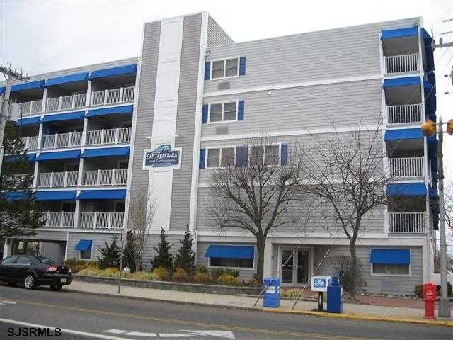 1008 Wesley 1st 112081 - Image 1 - Ocean City - rentals