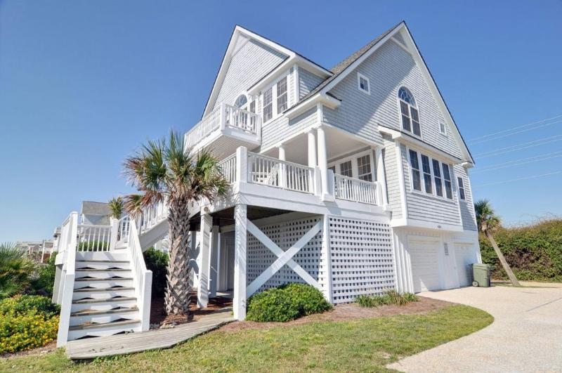 4204 Island Dr - Island Drive 4204 -5BR_SFH_OFB_14 - North Topsail Beach - rentals