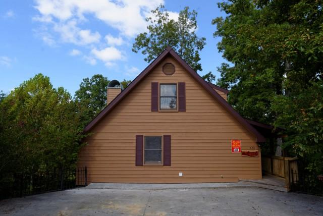 MOUNTAIN SIDE - Image 1 - Pigeon Forge - rentals