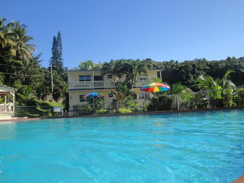 Paradise - Hacienda Moyano Apartments, Naguabo, El Yunque. - Naguabo - rentals