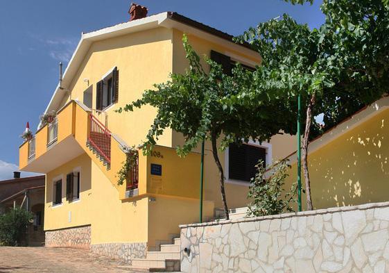 Apartment in Marcana, near Pula, Istra Croatia - Image 1 - Marcana - rentals