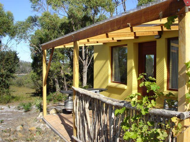 Bruny Island: Mickeys Bay Holiday Retreat - Image 1 - Lunawanna - rentals