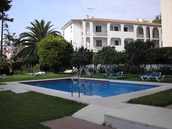 (website: hidden) - 1 Bedroom holiday apartment - Torremolinos - rentals