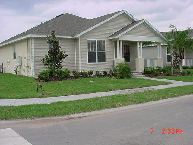 Front view - Fun Filled Florida Holiday Rental - Kissimmee - rentals