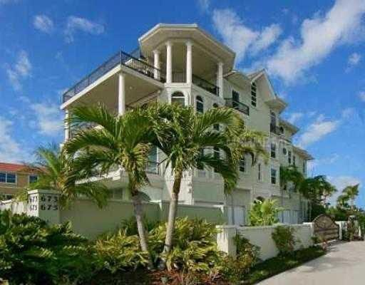 Luxurious 2nd floor condo with elevator - Luxury with Amazing Views & Everything is NEW! - Siesta Key - rentals