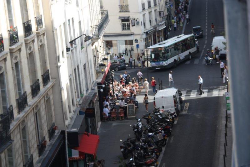 St Germain des PresOdeon  Mazarine Studio - Image 1 - Paris - rentals